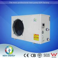 Household electrical appliances indoor/outdoor swimming pool air source heat pump water heater 20kw