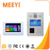 Meeyi Audio Visual Intercom 7Inch Video Doorphone Entry System