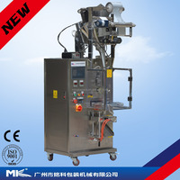 Automatic round corner stick tea bag/sugar/coffee stick packing machine for sale