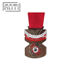 New Style Metal Cheap Price Silver Medals And Trophy