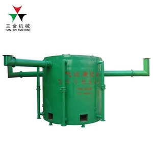 Hot sale carbonization stove for wood,sawdust,coconut shell in stock Low Price