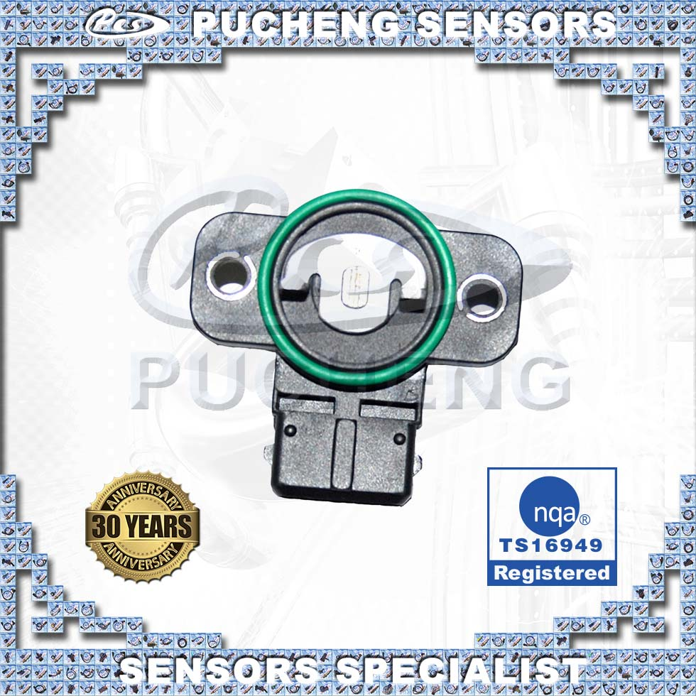 40443002 Throttle Position Sensor per FIAT