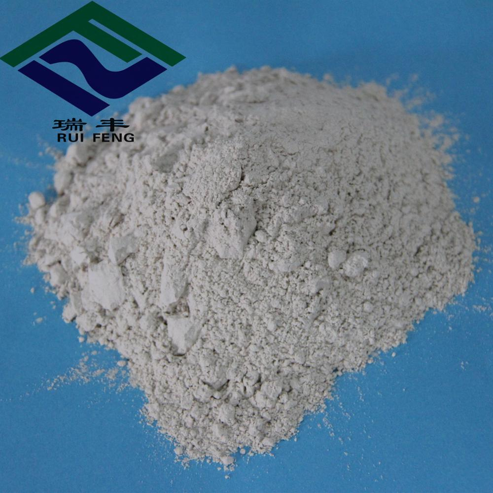polymer formula bleaching earth Granular clay for Waste Oil Decolorizing