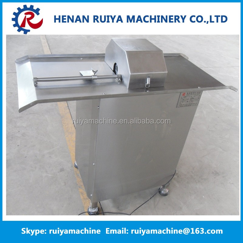 Sausage Linking Machine | Sausage Strapping Machine | Sausage Tying Machine