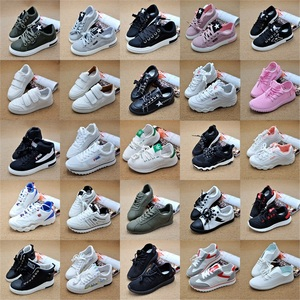 W312 Womens stock shoes not used casual sport shoes