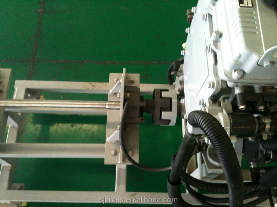 China SANJ marine boat engine water jet pump gasoline engine water pump jet  ski engine sale, View China marine boat engine water jet pump, Product