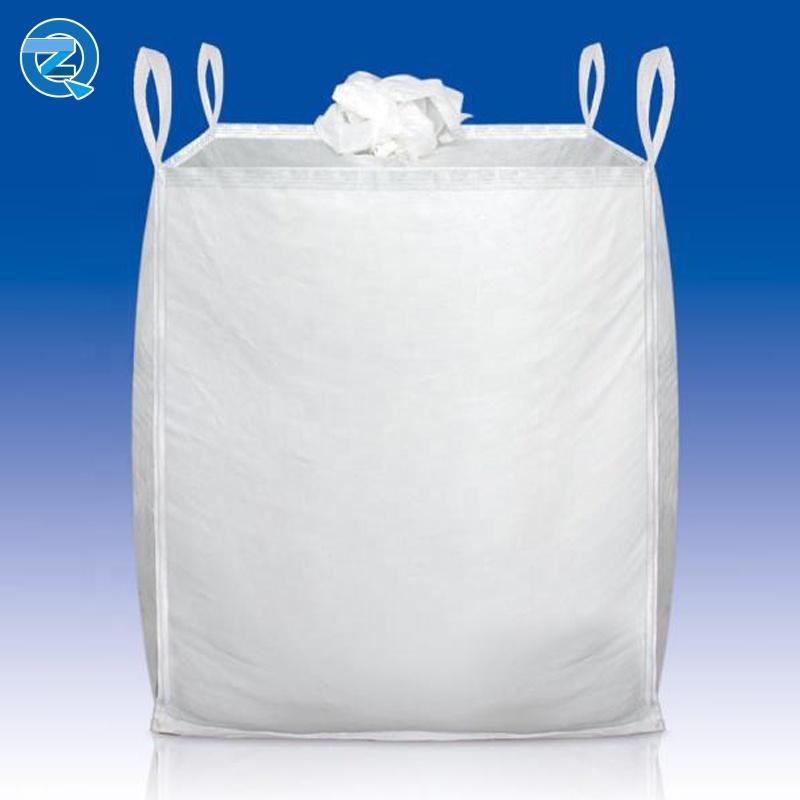 बड़ा बैग 1000 kg थोक जंबो बैग Fibc कंटेनर बैग