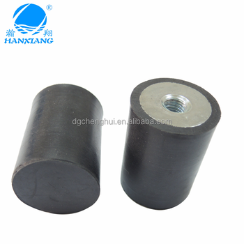 Dongguan Factory Custom-made Rubber Mounts Vibration Damper