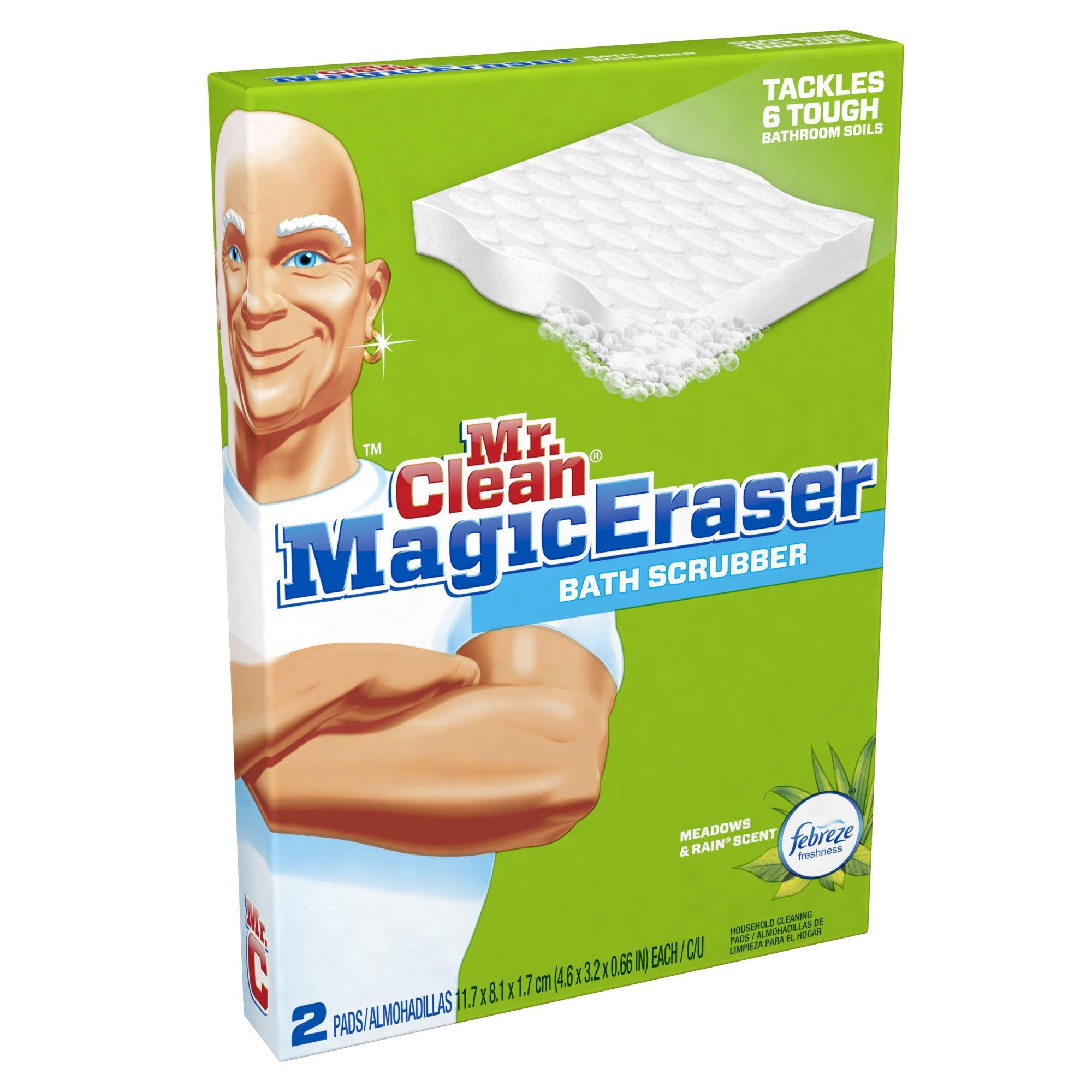 Free porn scrubber eraser