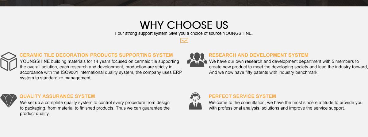 Foshan Guolv Hardware Products Co Ltd Tile Trim Stainless