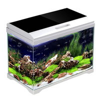Sunsun table plastic aquarium fish breeding farming tank