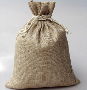 Large cheap gunny cocoa bean or coffee sack bags