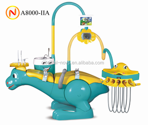 Children dental chair unit / high class dental equipment / hot sale