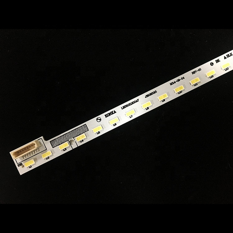 Well-Educated New Kit 10 Pcs R1 L1 R2 L2 Led Strip Perfect Replacement For Lc420due 42ln5400 6916l-1385a 6916l-1386a 6916l-1387a 6916l-1388a Computer & Office