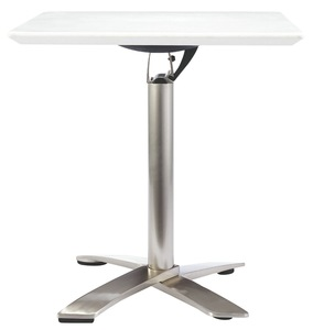 foldable training table round meeting table for outdoor and in door