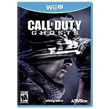 Activision Blizzard Inc Activision Call Of Duty : Ghosts