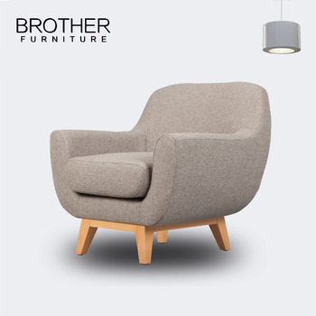 Tremendous Hot Sale 2018 Material Wooden Single Fabric Sofa Chair 1 Seater Sofa Buy Material Wooden Sofa Chair Single Fabric Sofa Chair 1 Seater Sofa Product Evergreenethics Interior Chair Design Evergreenethicsorg