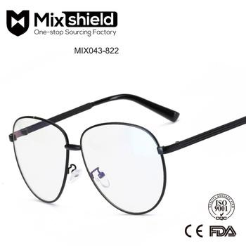 Fashion Aviator Design Vogue Eyeglass Frames Optical Glasses - Buy ...