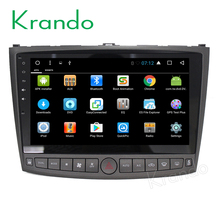 "Krando Android 7.1 10.1 ""mobil dvd <span class=keywords><strong>radio</strong></span> player untuk <span class=keywords><strong>Lexus</strong></span> IS220 IS200 <span class=keywords><strong>IS250</strong></span> IS300 2006-2011 audio gps navigasi sistem KD-LX250"