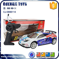 1:16 4 wheels remote control draft car electric car racing toy high speed rc car for boy