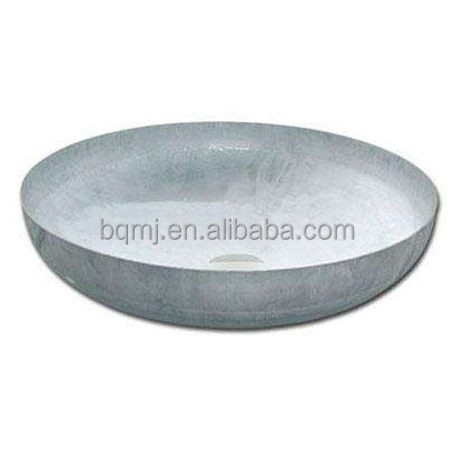 Bq-manufacturing tank container special oval seal head