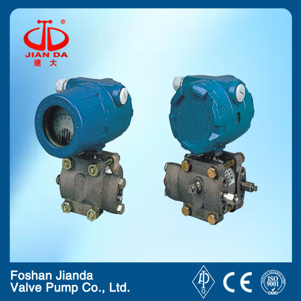electrical transmitter/wireless transmitting/pressure transmitter