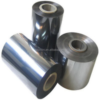 metallic polyester pet film/pet metallized thermal films/Aluminum soft packaging film