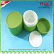 Nice empty double layer PP hair mask jar container,Double layer face cream/lotion PP jar