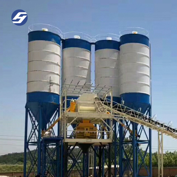 cement ready mix concrete plant for sale