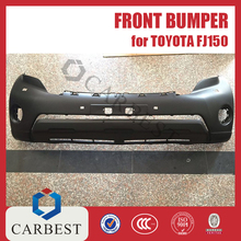 High Quality for toyota prado 2014 front bumper for TOYOTA Prado FJ150 2014-2015