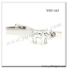 YHT-163 Novelty Elephant Animal Tie Bar