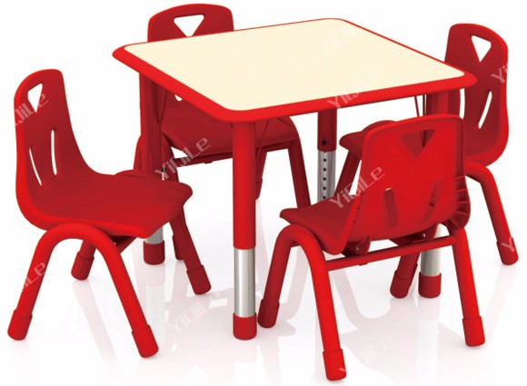 Cheap Free Daycare Furniture Table And Chairs For Children