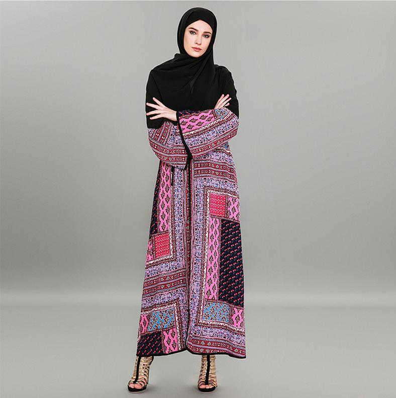 Rechercher les fabricants des Nouveau Modèle Abaya À Dubaï produits de  qualité supérieure Nouveau Modèle Abaya À Dubaï sur Alibaba.com 1077f28fa19