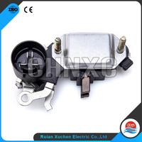 XUCHEN 32mm Slip Ring XC-IH254 Adjustable Alternator Voltage Regulator