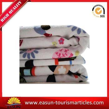 cheap fleece blankets in bulk panda printing fleece blanket fox