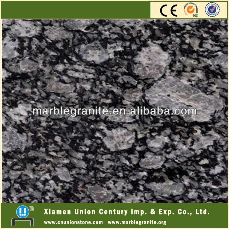India Oyster Pearl Granite