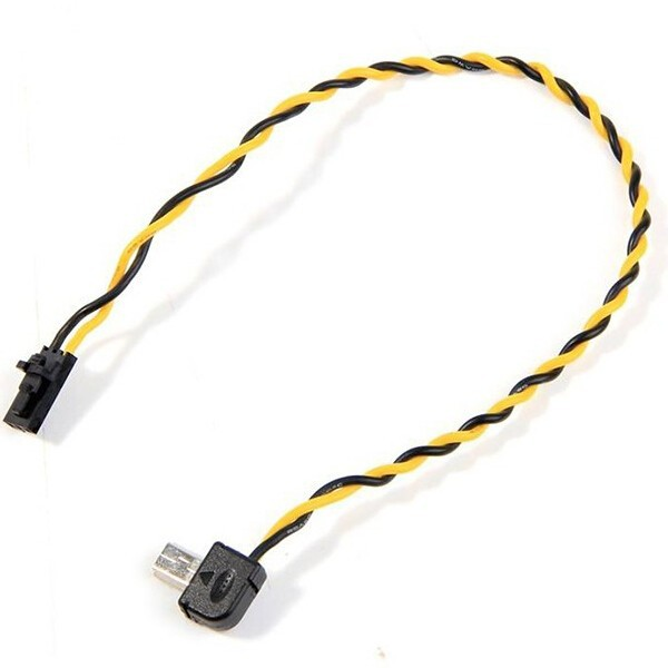 Detail Feedback Questions about Real Time AV Output Cable