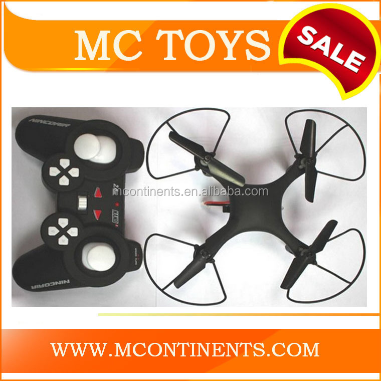 Professional 4CH 2.4G RC Drone For Sale