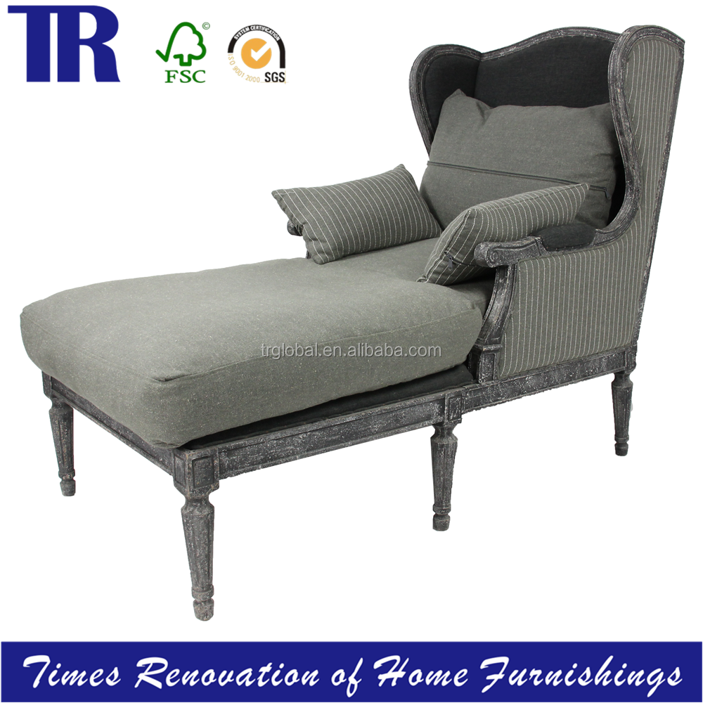 chaise style louis xvi moderne chaises louis xvi style antique daybed chaise settee century. Black Bedroom Furniture Sets. Home Design Ideas