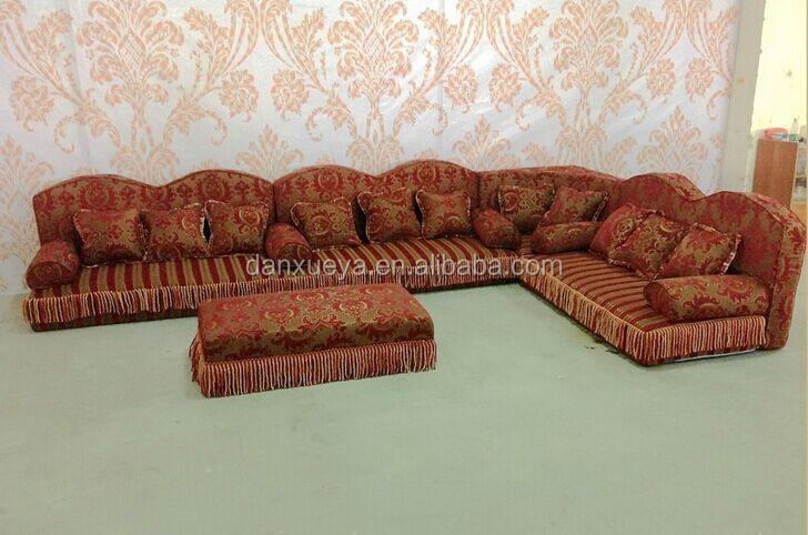 Danxueya Arab Sofa Majlis Arabic Majlis Furniture Arab