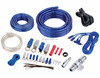 china suppliers latest product 4/8 gauge car amp wiring kit super cheap