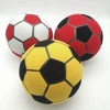 Hot Selling Size 5 Inflatable Ball Darts Shooting Soccer Unique Sticky Soccer Balls