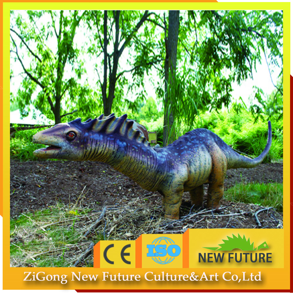outdoor children play toy vivid dinosaur entertainers