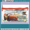 2014 cartoon pvc zipper pencil case