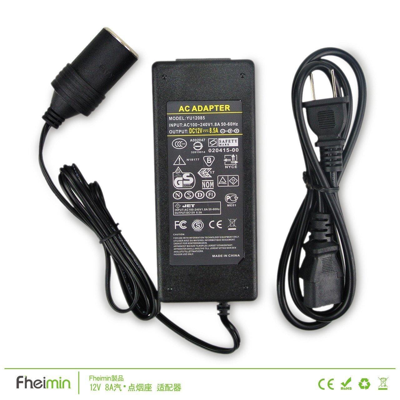 Buy Snowmobile 12v Dc Power Port Converter Rectifier Snowpower Xl Supply Simple 12vac To 12vdc Fheimin 96w 8a Ac Adapter Car Cigarette Lighter Socket