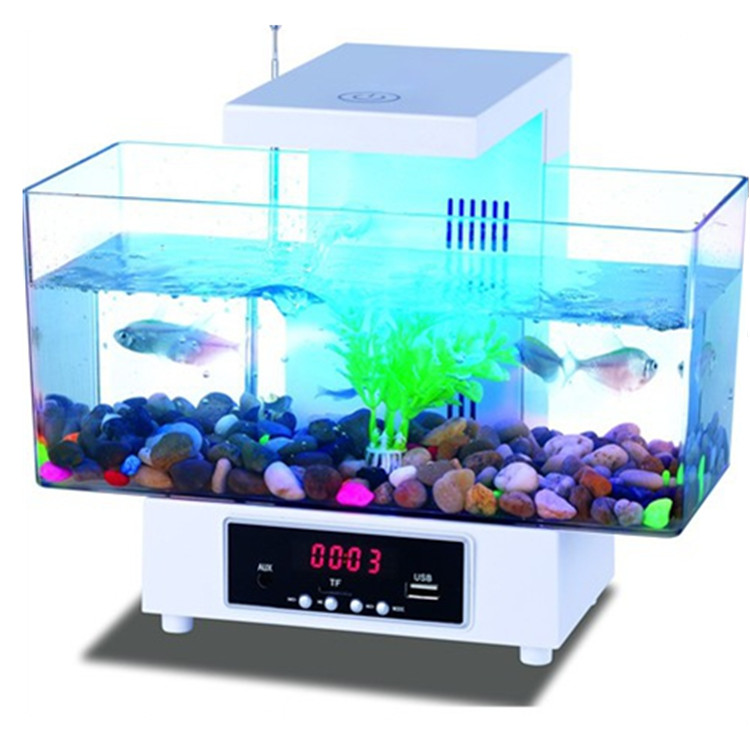 KangWei KW2013D-3 Multi-functional USB Aquarium tropical acrylic <strong>fish</strong> tank fliter
