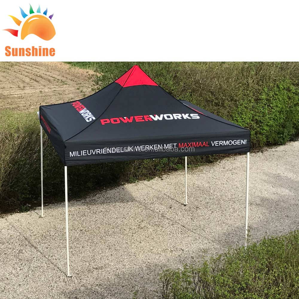 Shenyang Waterproof PU coating outdoor canvas trade show booth pop up canopy tents/ tent 10x10 & Shenyang Waterproof Pu Coating Outdoor Canvas Trade Show Booth Pop ...