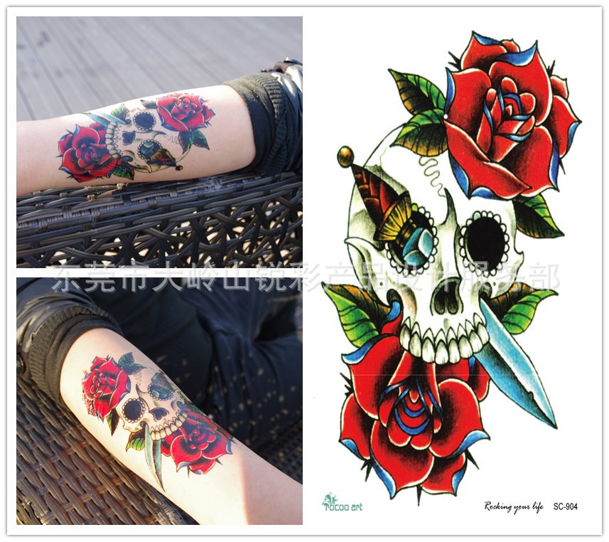 12526fd01f26d Cheap makeup ingredients, Buy Quality skull directly from China skull  wristband Suppliers: if like ,please click(different sizes) &nbs