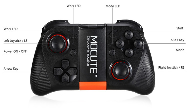 Joystick 050 Gamepad Free Download Gamepad Ps3 Games For Pc - Buy Mocute  050,Joystick,Wireless Gamepad For Iso/android Product on Alibaba com