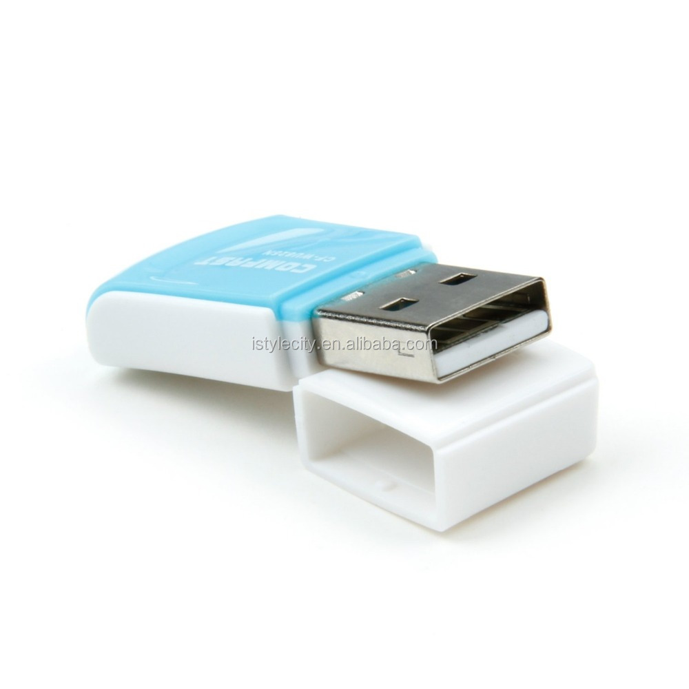 802.11 b/g/n, 2.4 GHz 300Mbps Mini USB WiFi Dongle / Wireless N Network Adapter w/ Dual Internal Antenna